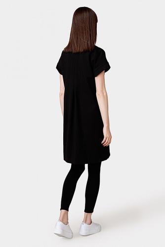 Платье #178926Черный