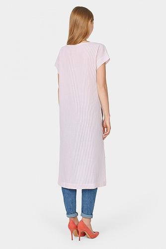 Платье #180366Розовый