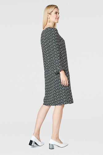 Платье #178693Мультиколор