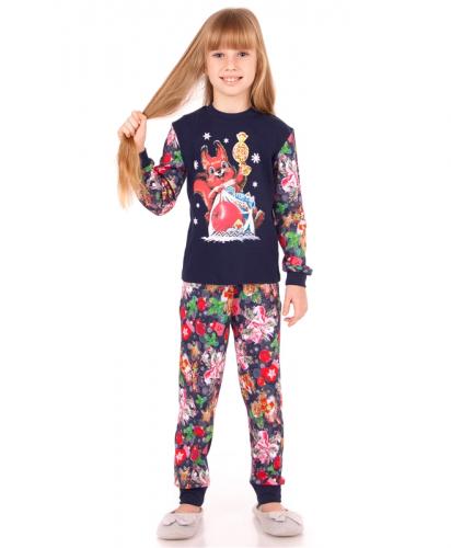 [492127]Пижама УНЖ501067н