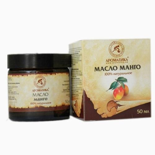 Манго твердое (растительное (жирное) масло)