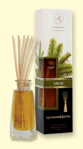 Хвоя (аромадиффузор с натуральным эфирным маслом)