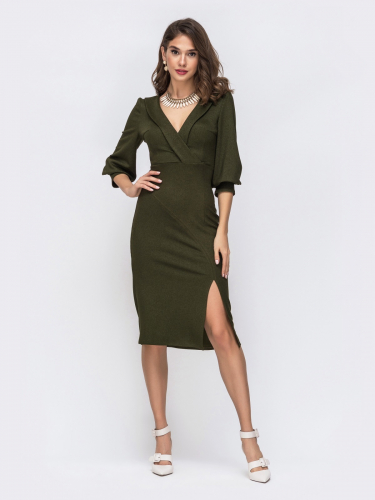 Платье 121026
