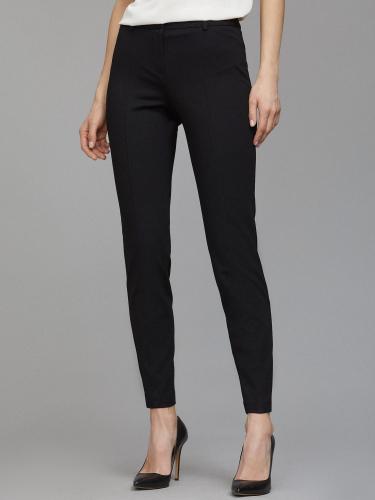 Эластичные брюки скинни
