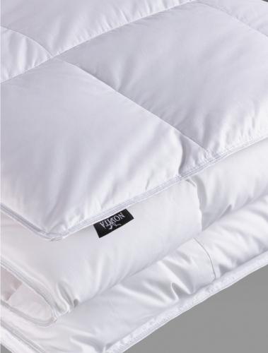 Одеяло Novita, пух утиный белый 100%