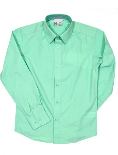 Рубашка Deloras 70478 Мятный