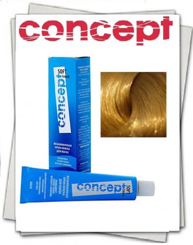 Крем-краска для волос без аммиака SOFT TOUCH (Софт Тач) 9.7  Бежевый 60 мл