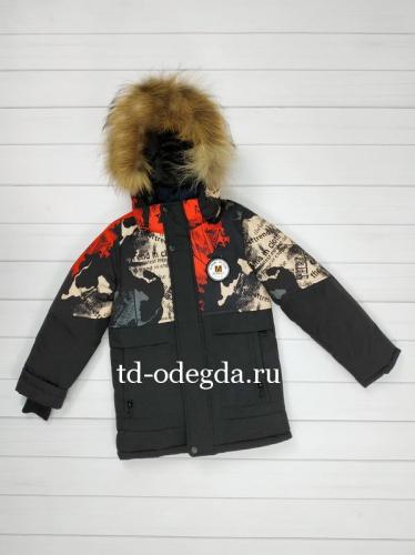 Куртка 6-1077-3020