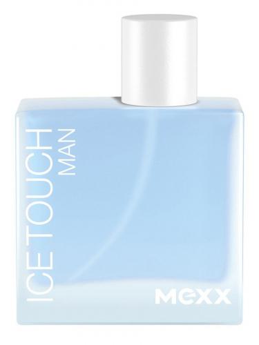 Mexx Ice Touch муж т.в. 50 мл