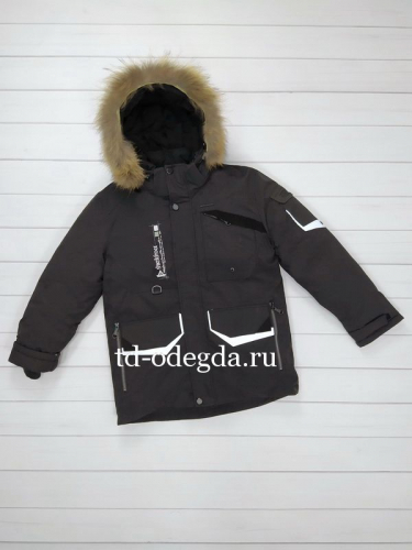 Куртка OS9986-9017