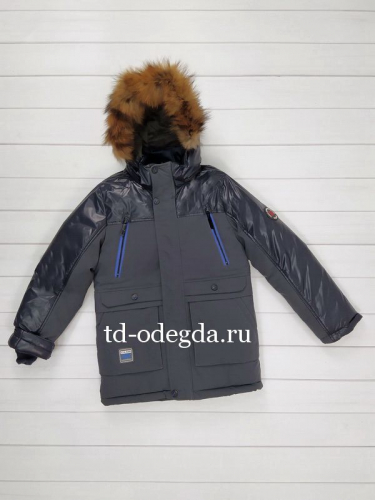 Куртка 6-1072-7011