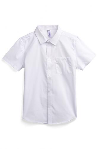 Сорочка #131860Белый