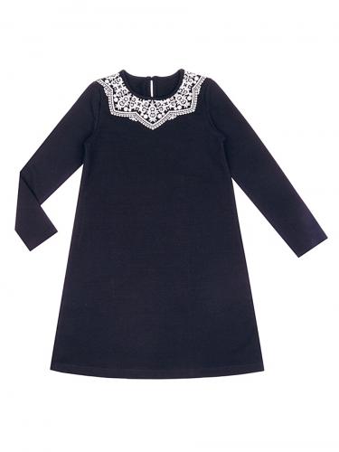 Платье #183907Темно-синий82