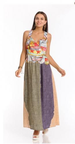 Платье 4701 725
