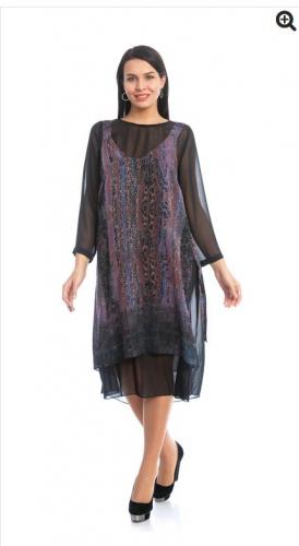 Платье 20534 95