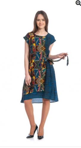 Платье 20748 36