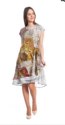 Платье 20748 34
