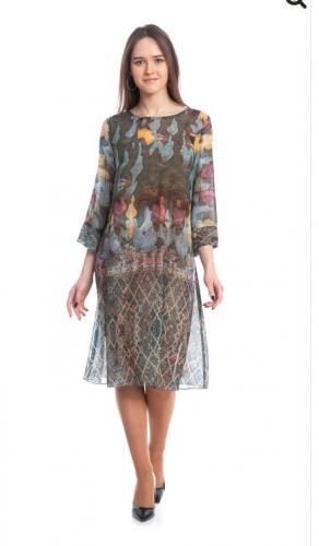 Платье 20545 93
