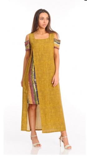 Платье 20734 727