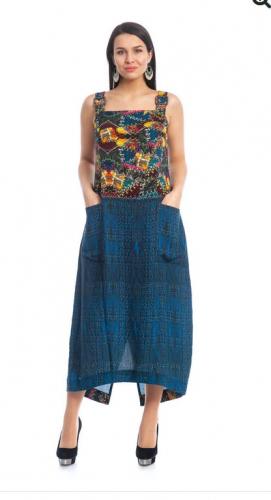 Платье 20755 36
