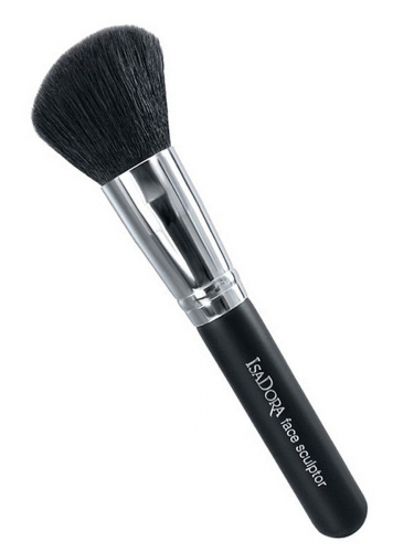 IsaDora Кисть для макияжа лица Face Sculptor Brush
