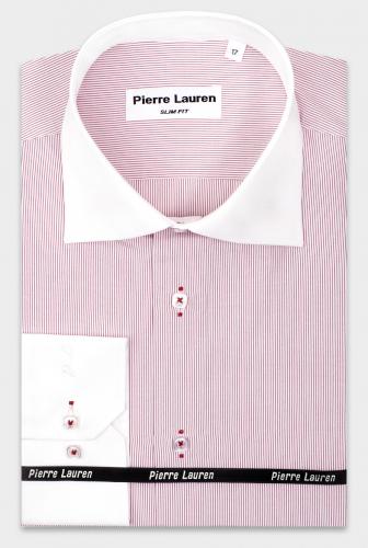 104TESF Мужская рубашка Elegance