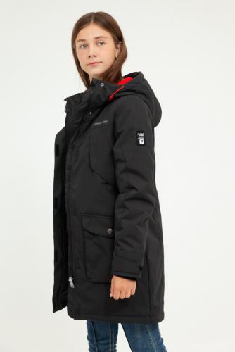Куртка демисезонная 20372-340. Avese
