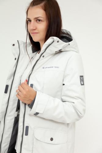Куртка демисезонная 20272-341. Avese