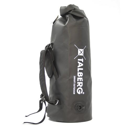 1705р. 1927р. Гермомешок DRY BAG EXT 100, черный