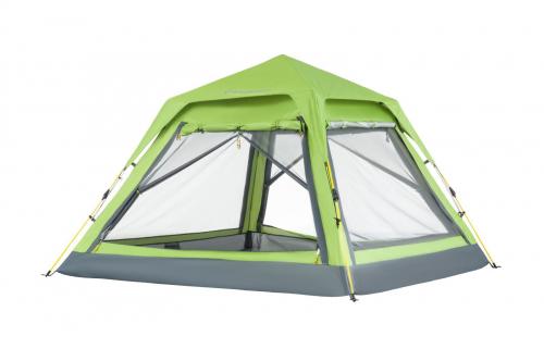 6360р. 7215р. 3099 POSITANO шатёр кемпинговый, зелёный
