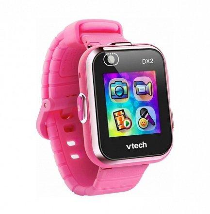 Детские наручные часы Kidizoom SmartWatch DX2, роз