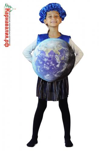 Земля (Глобус) опт (с 98 см до 130 см)