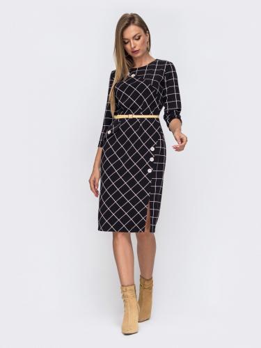 Платье 32617