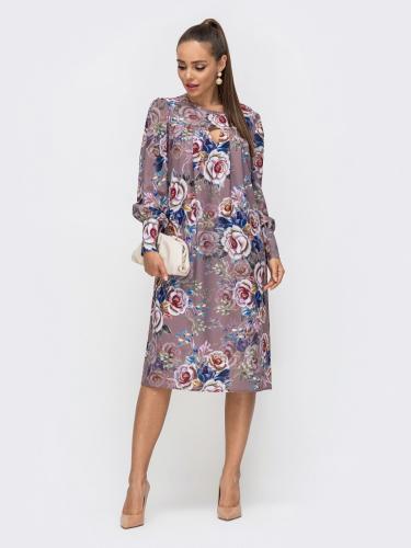 Платье 162167