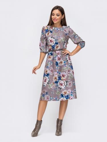 Платье 162171