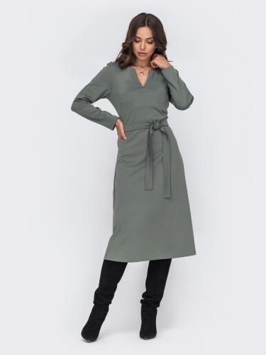 Платье 43509