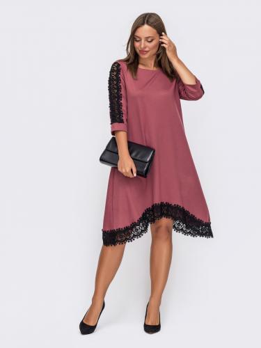 Платье 49112