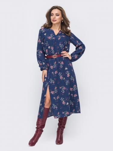 Платье 42662