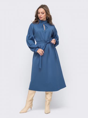 Платье 14342