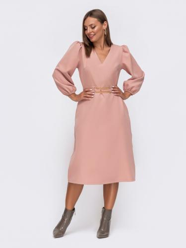 Платье 43397/1