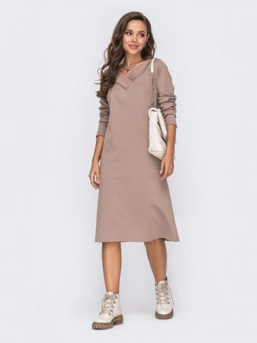 Платье 43508