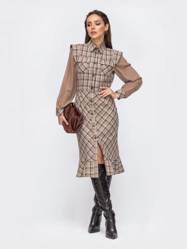 Платье 43526/1