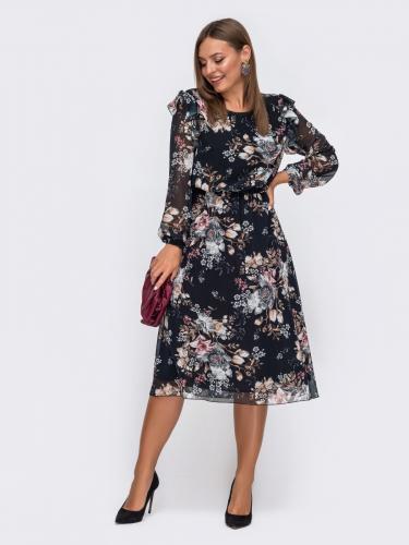 Платье 42660