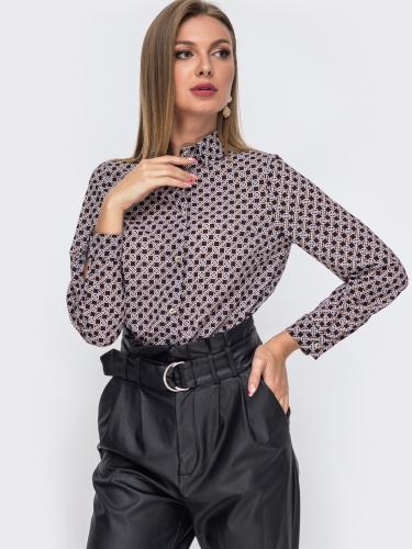 Рубашка 162169/1