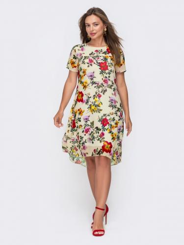Платье 162125/3