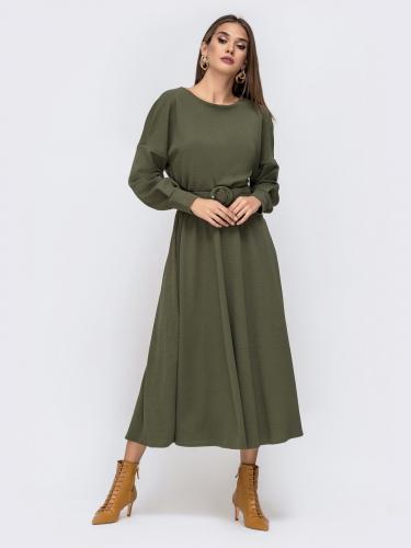Платье 43527