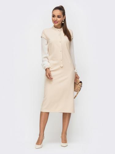 Платье 43505