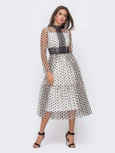 Платье 62642