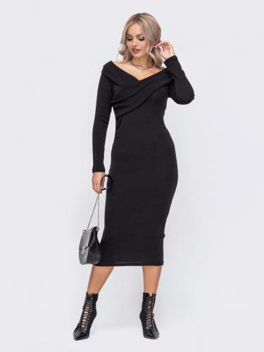 Платье 401116