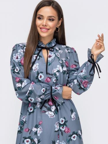 Платье 162168/1